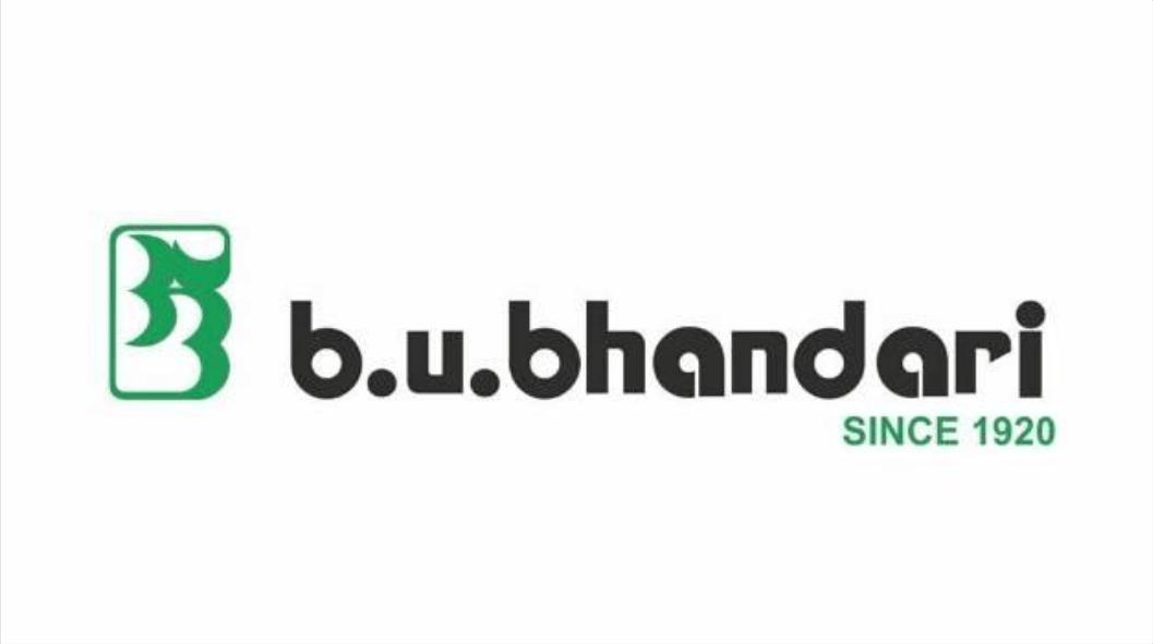 b-u-bhandari Shree