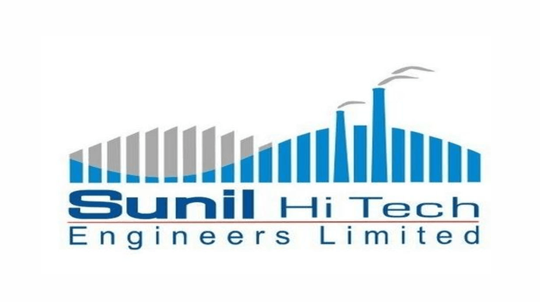 sunil-hitech Shree