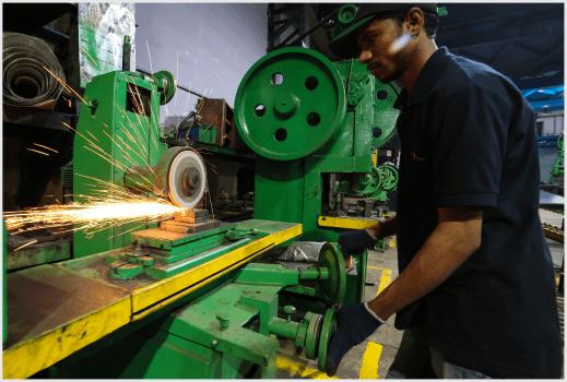 m2 Manufacturing Capabilities
