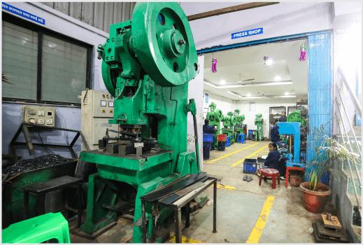 m3 Manufacturing Capabilities