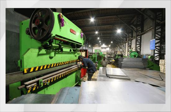 manf Manufacturing Capabilities