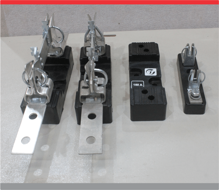 22 Manufactured Components