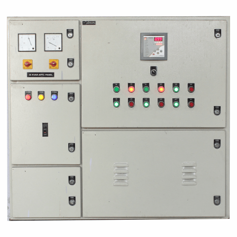 Top Best Control Panel Manufacturers In Pune Bye