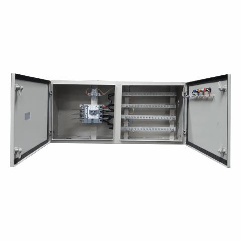 bus_barbox Bus Bar Box With MCC/SFC