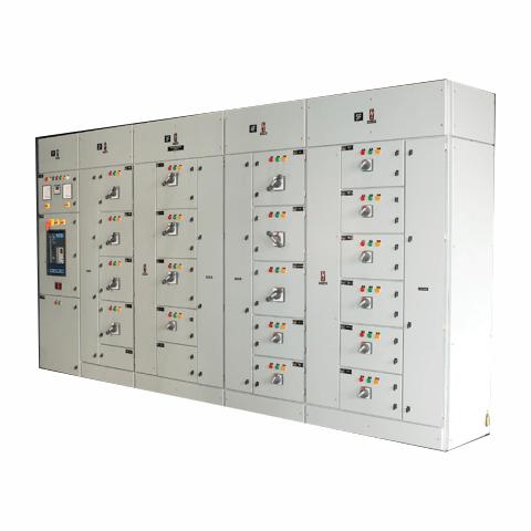 mcc-panel Control Panel