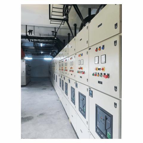 synchronization-panel-1 Control Panel